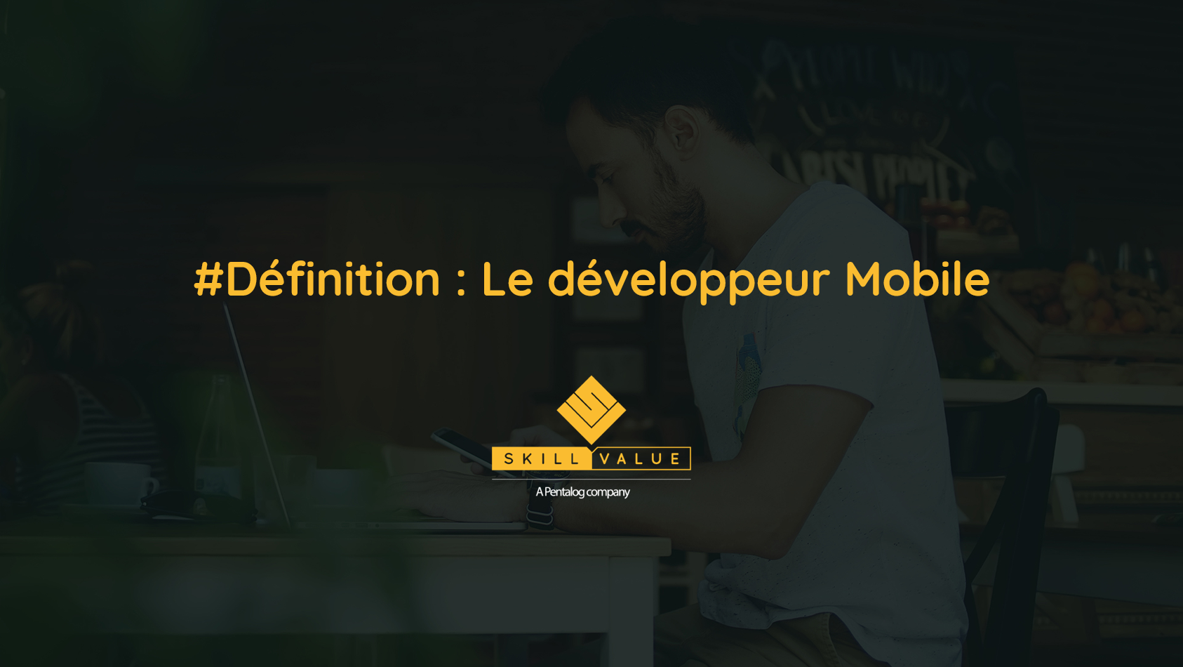 definition developpeur mobile