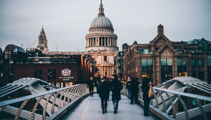 Freelance Developers in London - top competent professionals on the global IT market