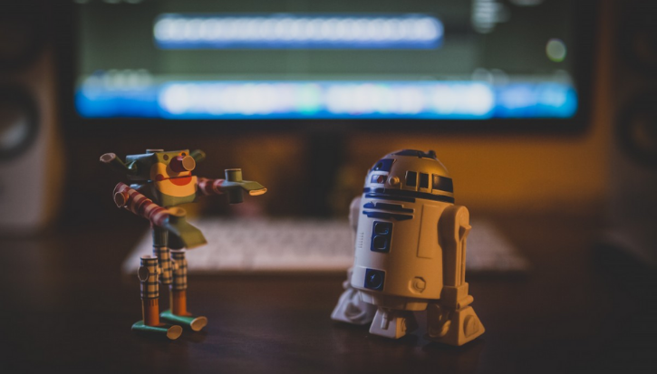 Machine Learning Testing When Robots are No Longer Fiction, It's Time to Keep Skills Sharp.