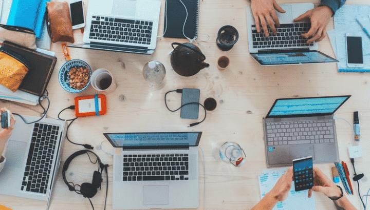 Top Freelancing Platforms: Website Comparison