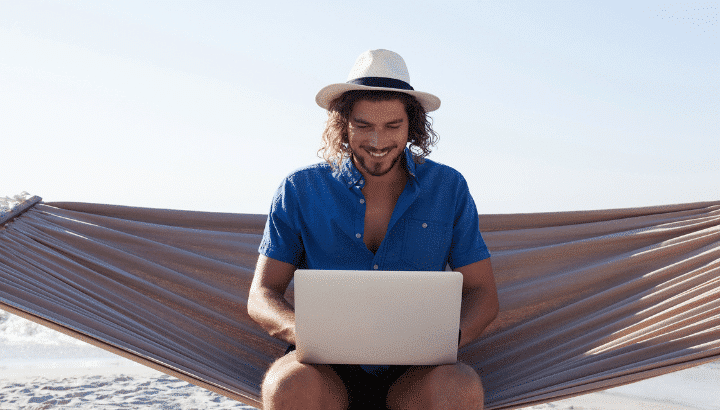 digital nomad-guide complet-2021