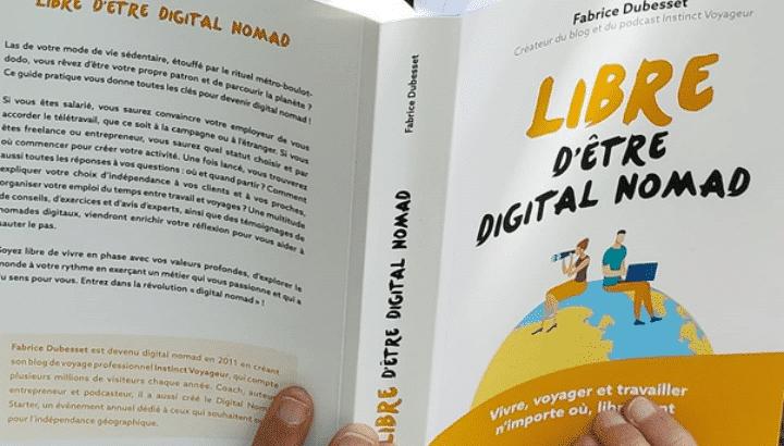 nomadisme digital - fabrice dubesset interview