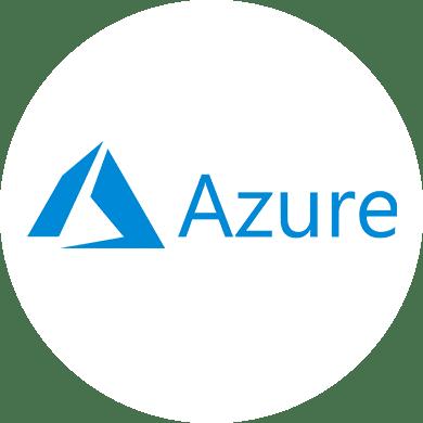 Logo MS Azure