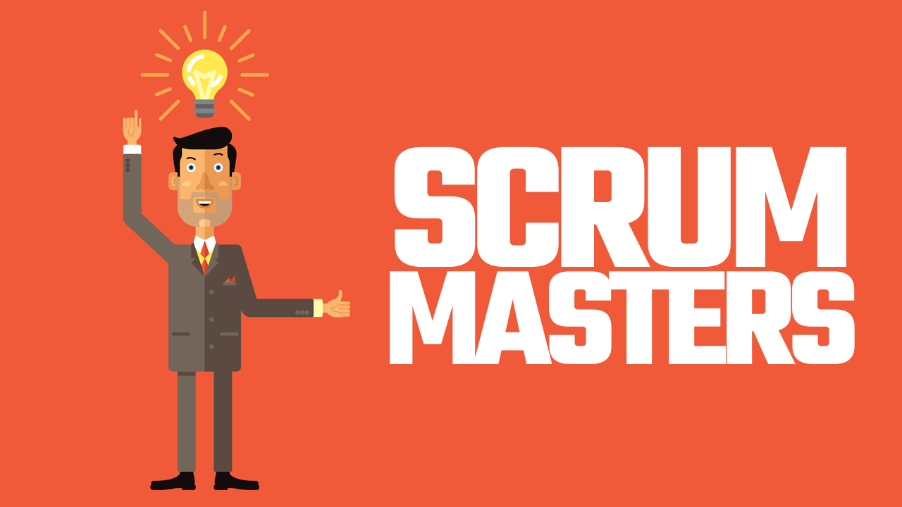 Scrum Master – Full Time Job in Bucharest