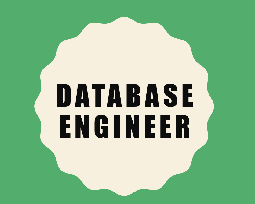 Database Engineer – Full-Time Job in Bucharest