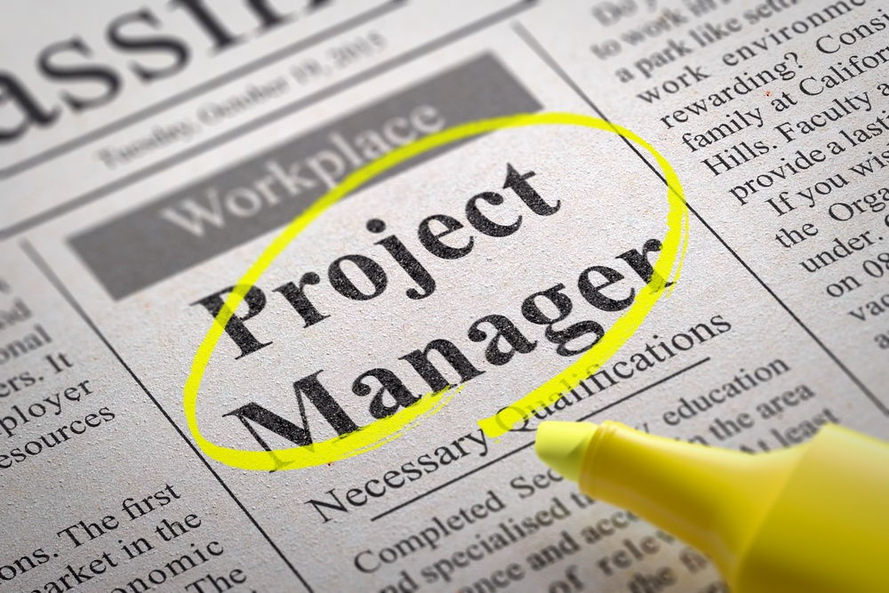 IT Project Manager for Accounting Activities – Full-Time Job in Bucharest