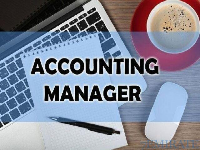 Accounting Expert, Full-Time Job Cluj-Napoca